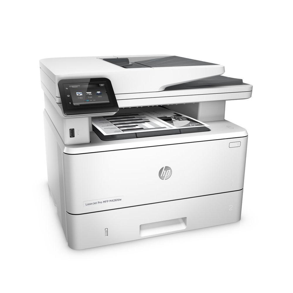HP Color LaserJet Pro MFP M377dw Laserdrucker, Wlan und