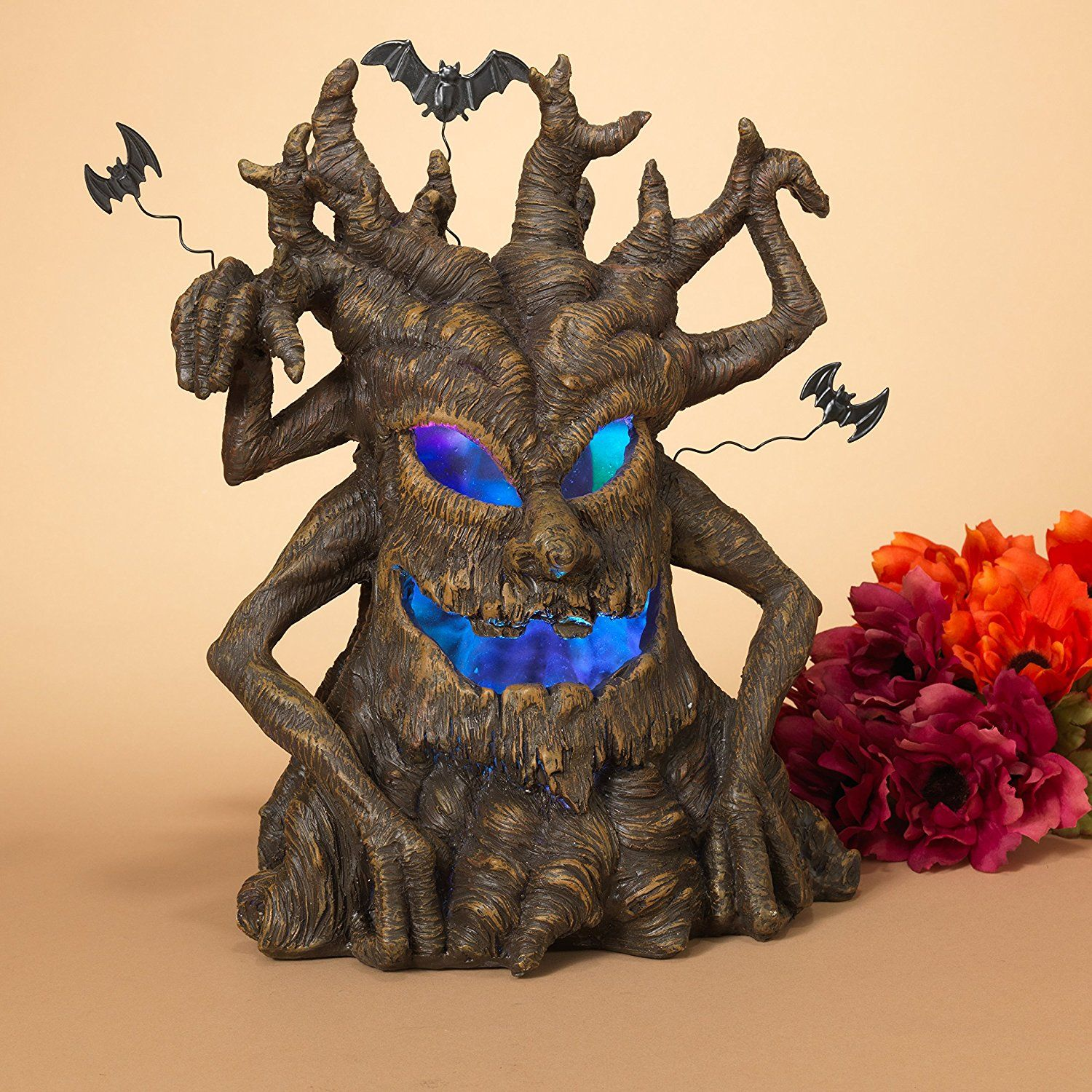 Add a ghoulish touch to your Halloween decor with our