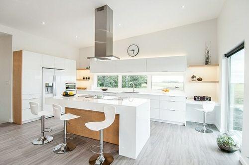 Küche Planen U2013 100 Funktionale Ideen Für Gestaltung