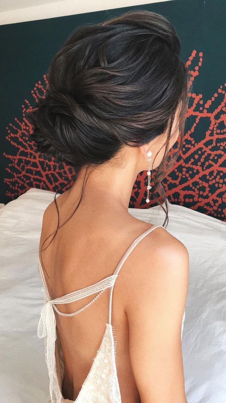 Wunderschöne und superschicke Frisur Das ist atemberaubend    #atemberaubend #DAS #Frisur #ist #superschicke #UND #Wunderschöne # Wedding Hairstyles how to