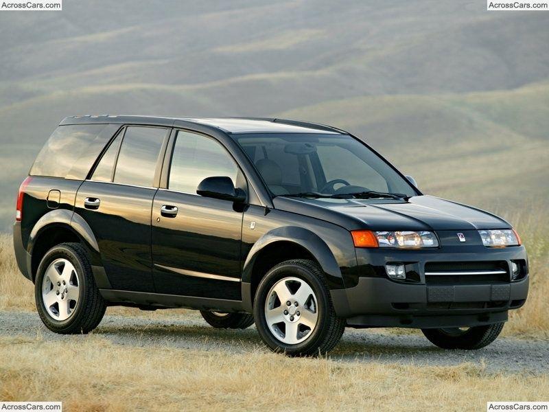 Saturn Vue Awd V6 2005 Car Suv Car Dealership