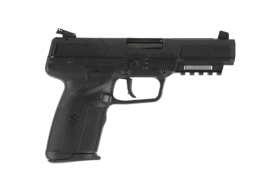 FN America FiveSeven 5.7x28mm Hand guns, Personal