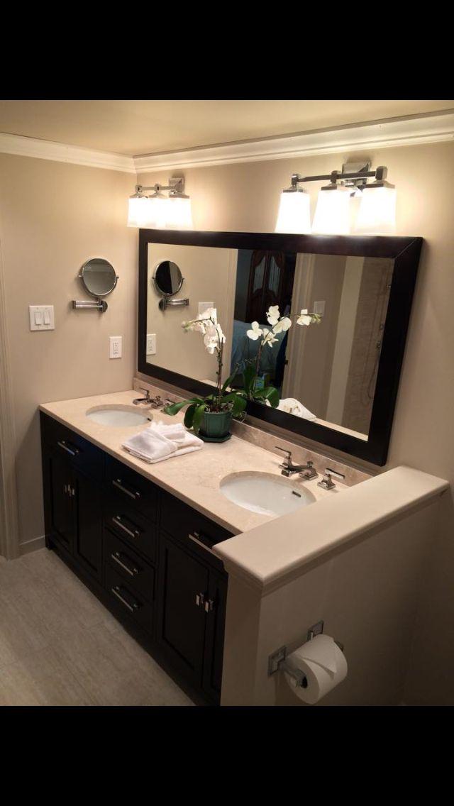 vanity custom bathroom framed bathroom mirror bathroom on custom bathroom vanity mirrors id=54759