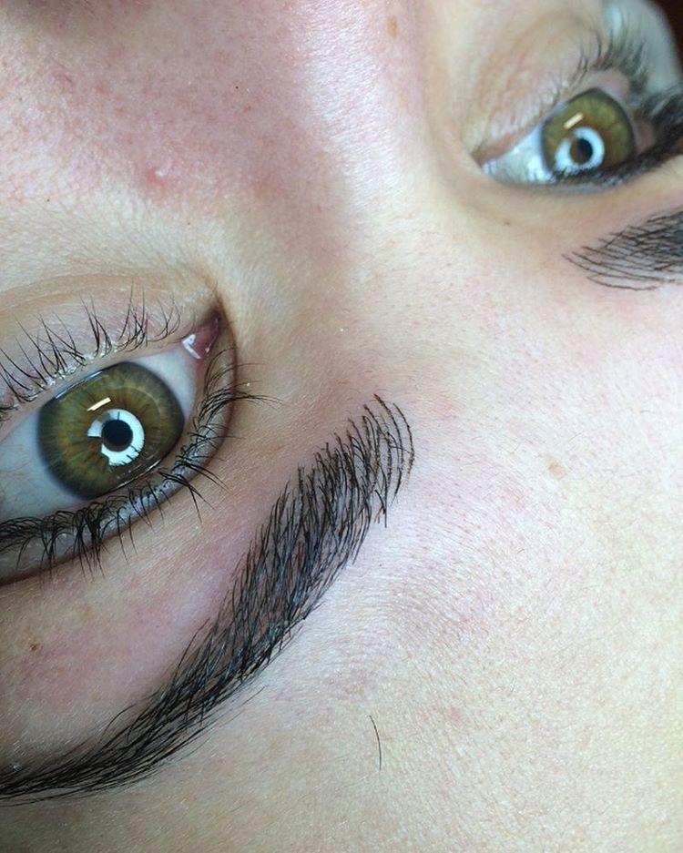 Microblading eyebrows Microblading eyebrows, Eyebrow