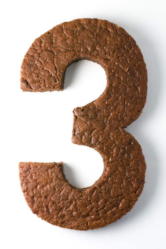 Chokolade Tal Kage Opskrift Med Billeder Chokolade Kage Kager Opskrifter