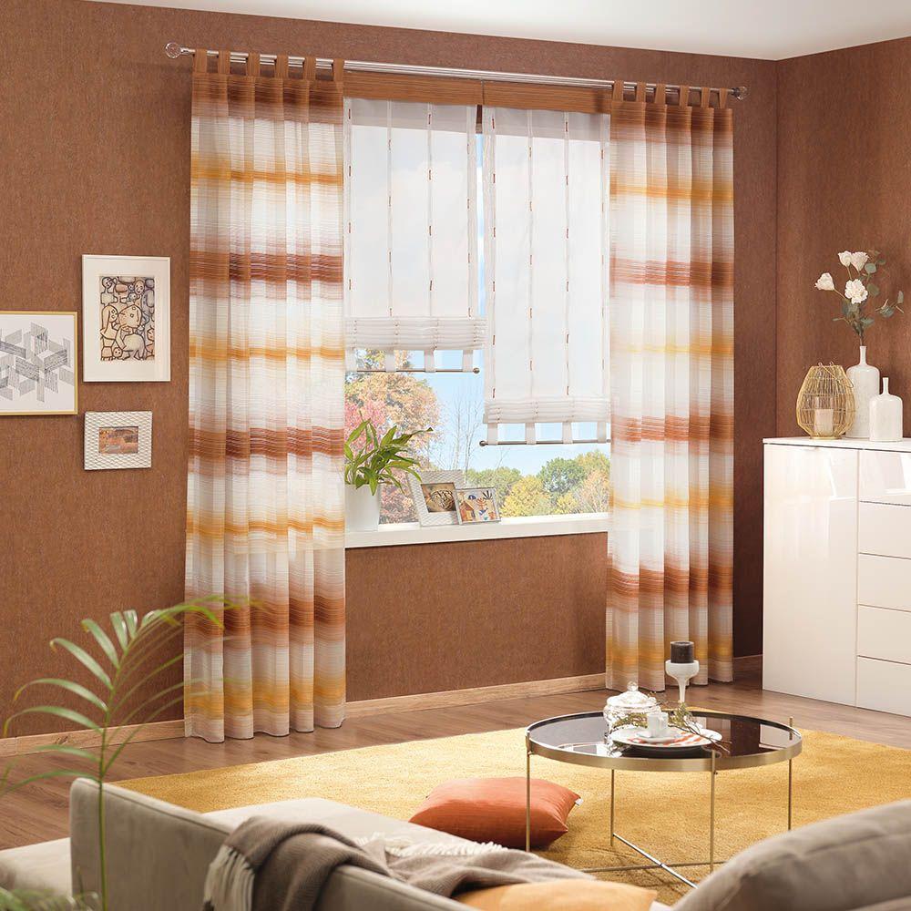 Gardinen Vorhang Kombi Für Ihr Wohnzimmer Vorhänge Gardinen Gardinen Vorhänge