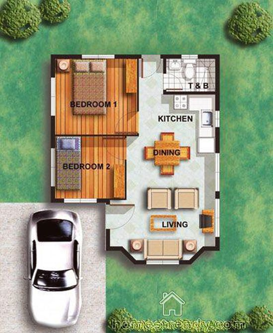 New house plan designs floor plans