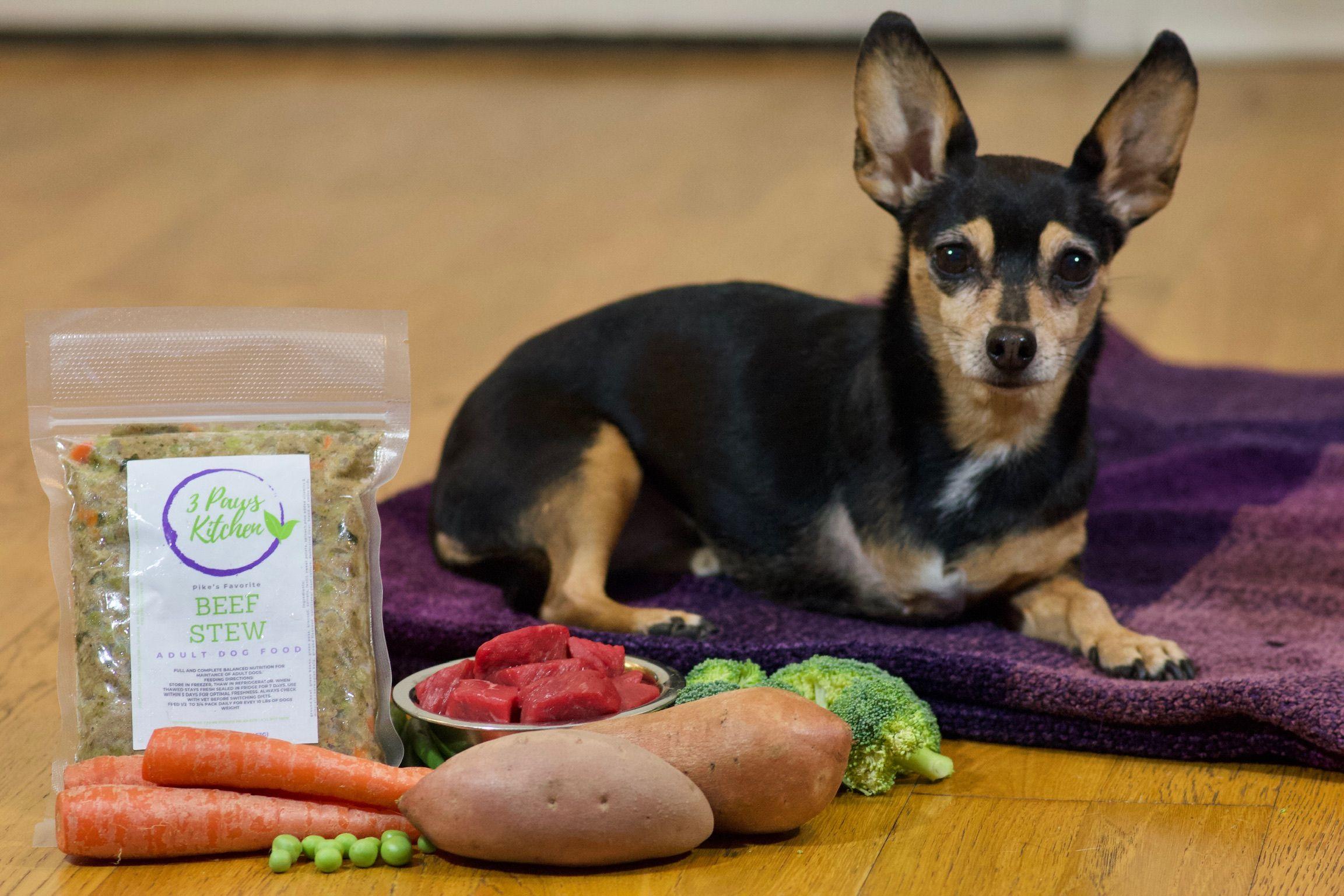 3 paws kitchenpersonalized birthday cakes treats food