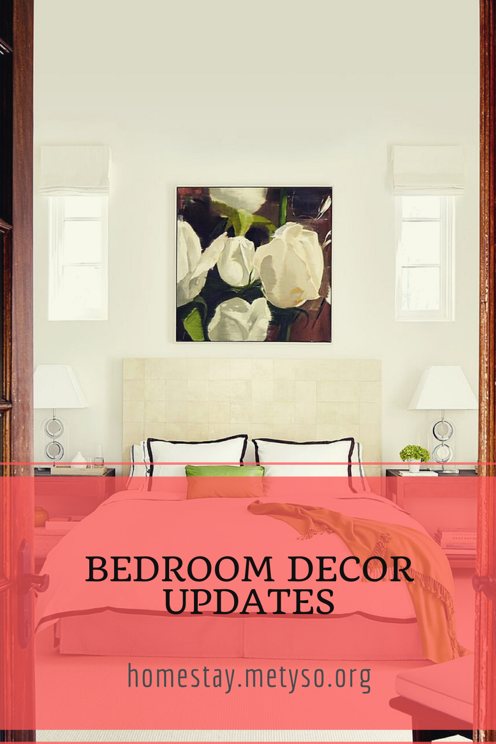 Find out Bedroom Decor to get the inspiration you need and chane the decor of your own home.Click here to see more! #bedroomdecor #bedroomdecoration #bedroomdecorideas #bedroomdecorating #bedroomdecorations