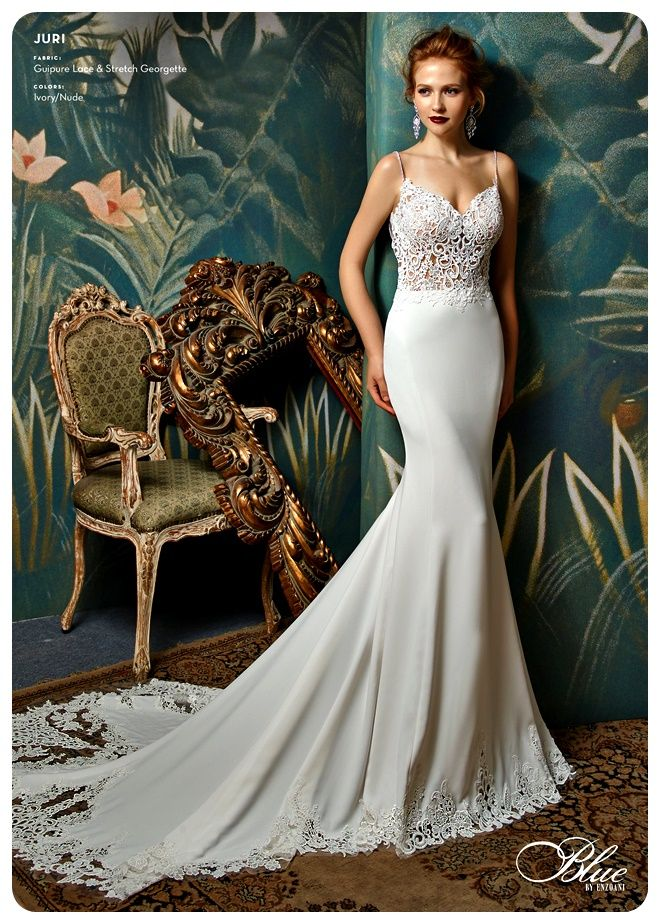 ENZAONI BLUE 17 Juri - Bridal Shop in Orland Park, IL | ~Love~Story ...