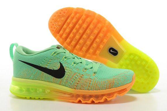 Nike air max flyknit, Nike air max, Air max