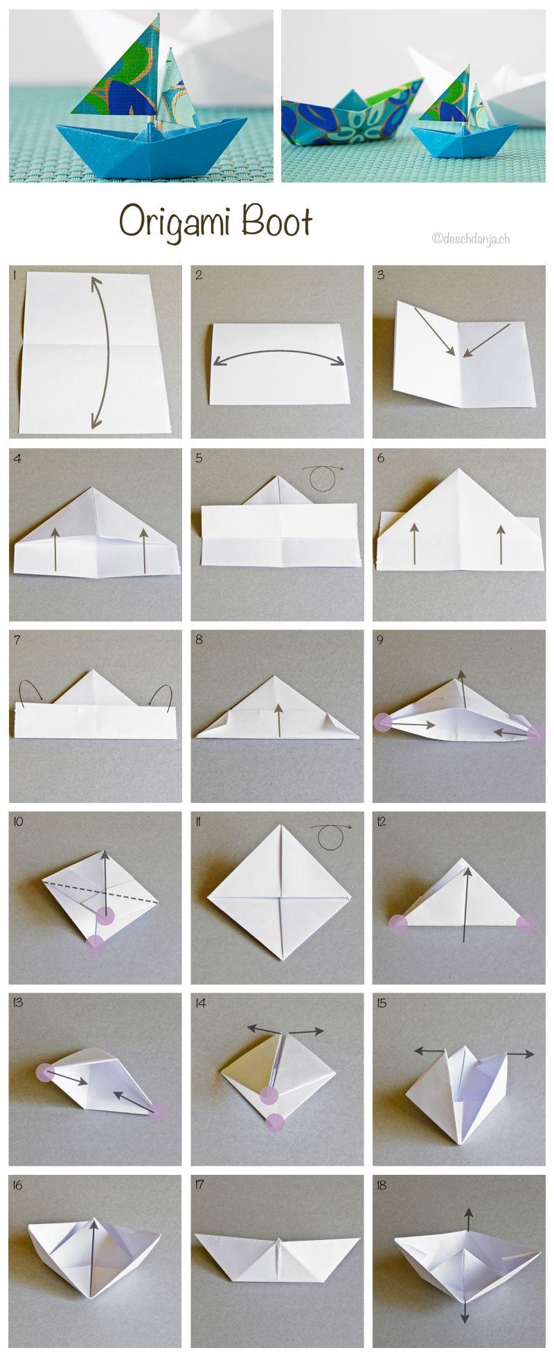 origami u-boot