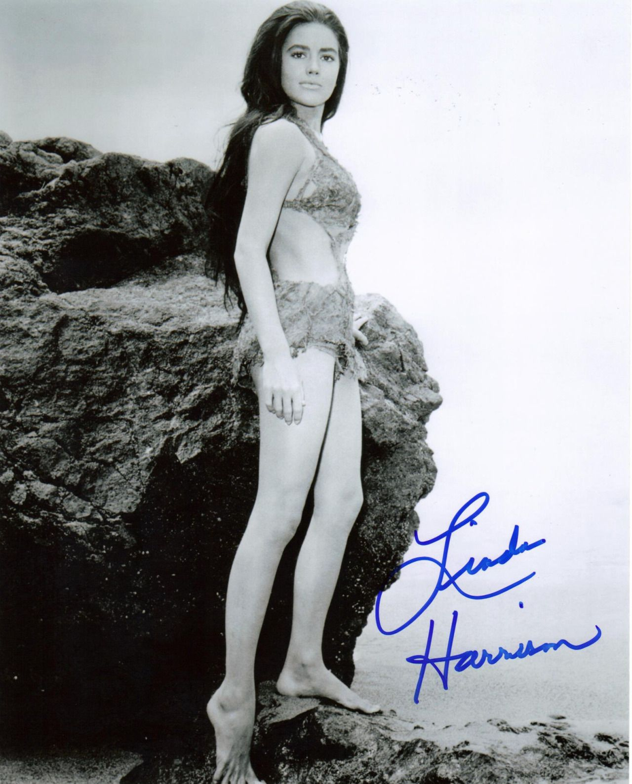 Linda Harrison (actress) Linda Harrison (actress) new picture