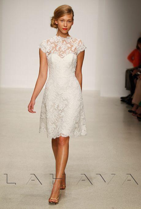 Brides Over 50 Wedding Dress