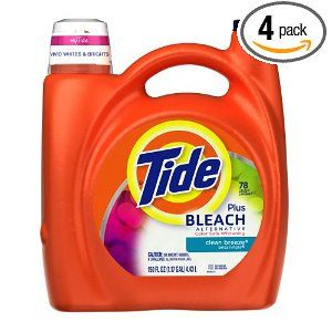 My Favorite Laundry Detergent Tide With Bleach Alternative Clean Breeze Scent With Images Laundry Liquid Liquid Laundry Detergent