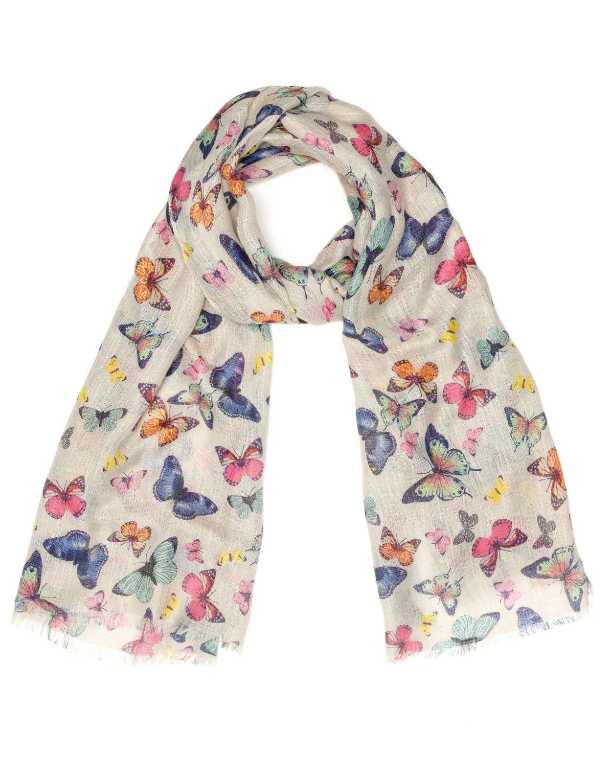 Sexy scarf