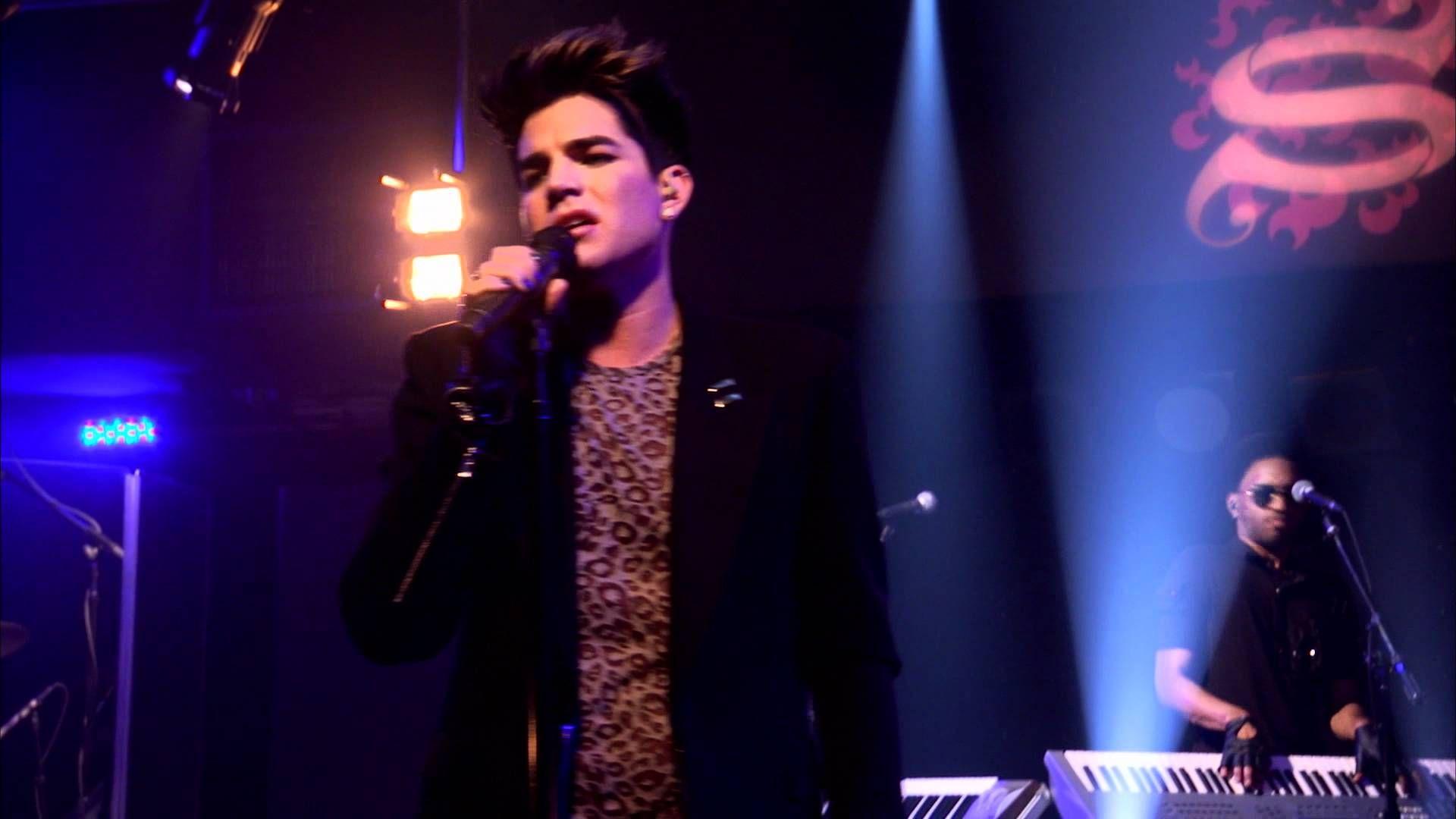 Pin on Adam Lambert