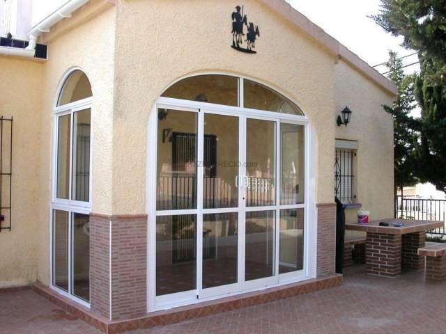 puertas corredizas de aluminio - Buscar con Google casa