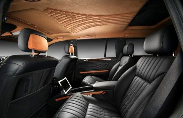 The 50 Most Outrageous Custom Car Interiors Custom Car Interior Mercedes Benz Gl Luxury Car Interior