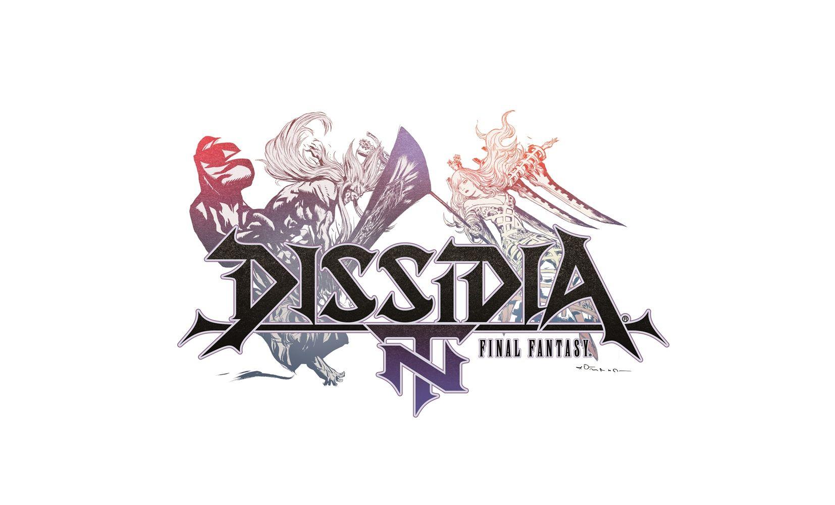 Image result for asian fantasy game logo Final fantasy