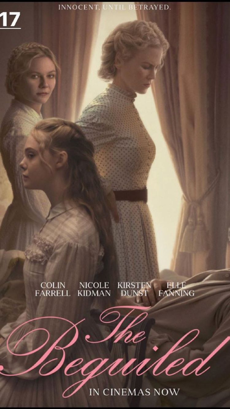 The Beguiled Streaming