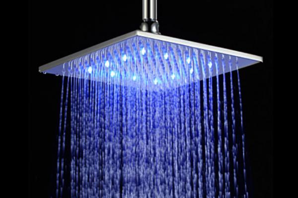 Led Light Shower Head Led Shower Head Led Color Changing Lights