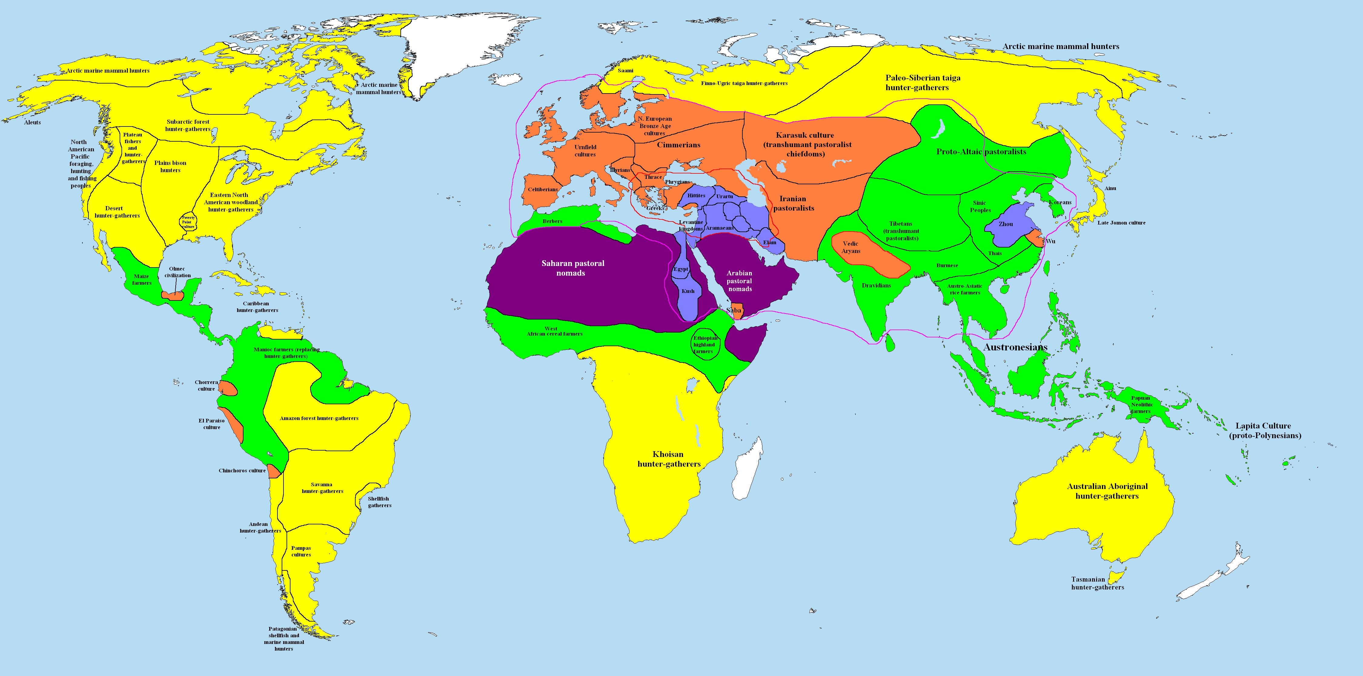 World 1000 & 2000 BC | History, History of india ...