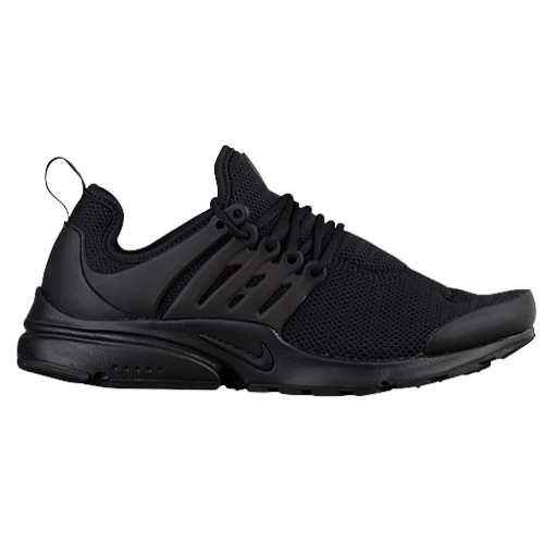 ALL Black Nike Presto Low tops Nike prestos - Low top perfect condition  only worn once!