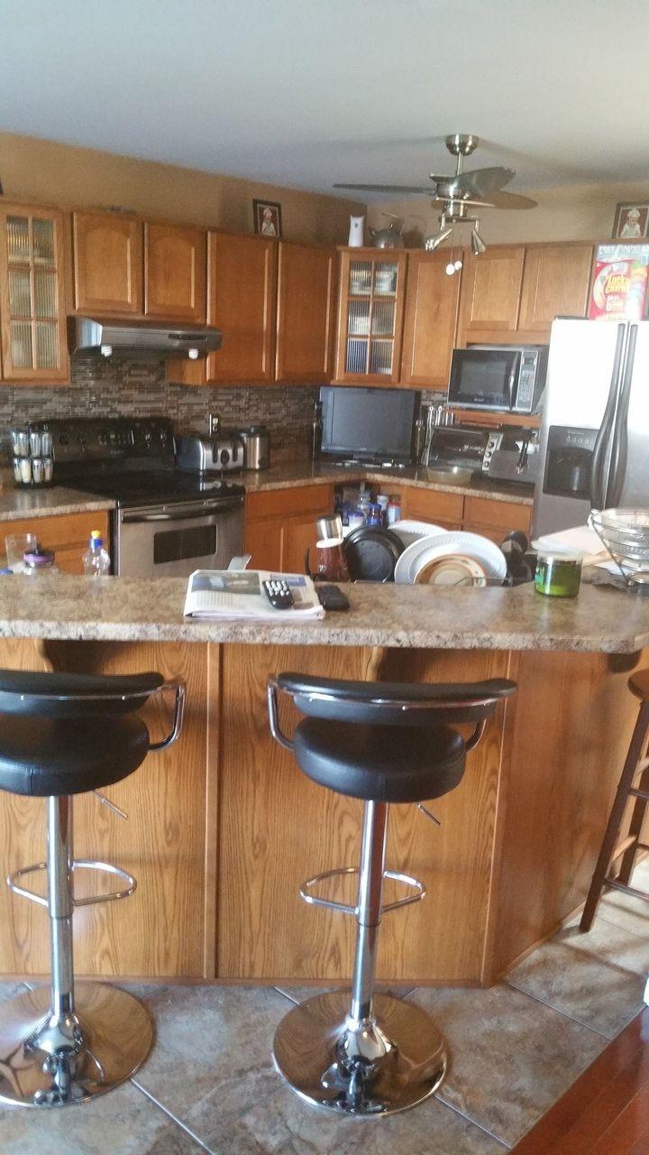 Moderno Muebles De Cocina Windsor Ontario Ideas Ornamento ...