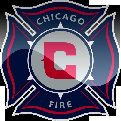 Chicago Fire Hd Logo Usa Major League Soccer Chicago Fire Soccer Club