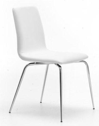 Wloskie Krzeslo Light C Transport Gratis Krzesla Meble Wloskie Exceleo Ekskluzywne Nowoczesne Glamour Ekskluzywne Furniture Home Decor Chair