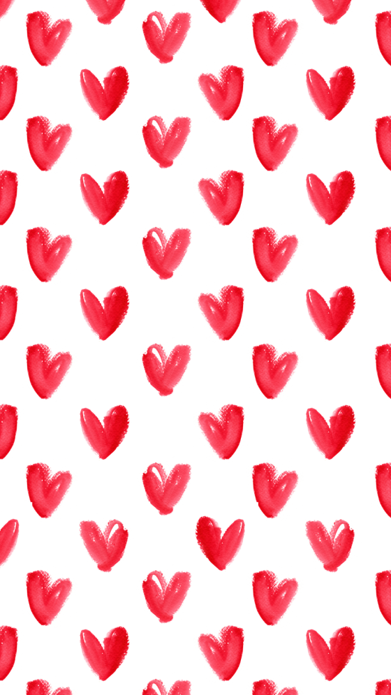 It S February And Our New Free Mobile Wallpaper Downloads Are Up We Know You Ll Love Em Via N Iphone Background Pattern Valentines Wallpaper Phone Wallpaper