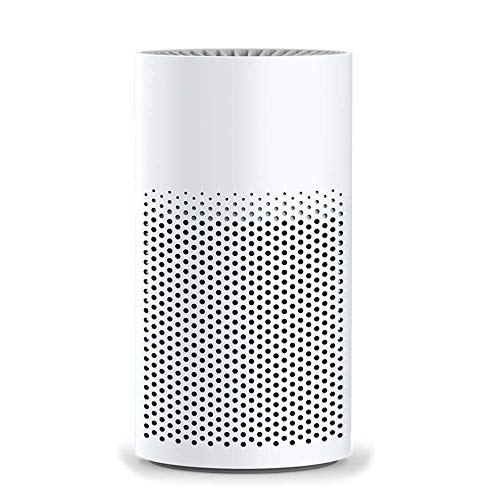 Baiwka Ultra Quiet Air Purifier For Home Car 3 Modes Portable Desktop Air Cleaner With High Power And Low Consumption For Dust P Air Purifier Purifier Portable