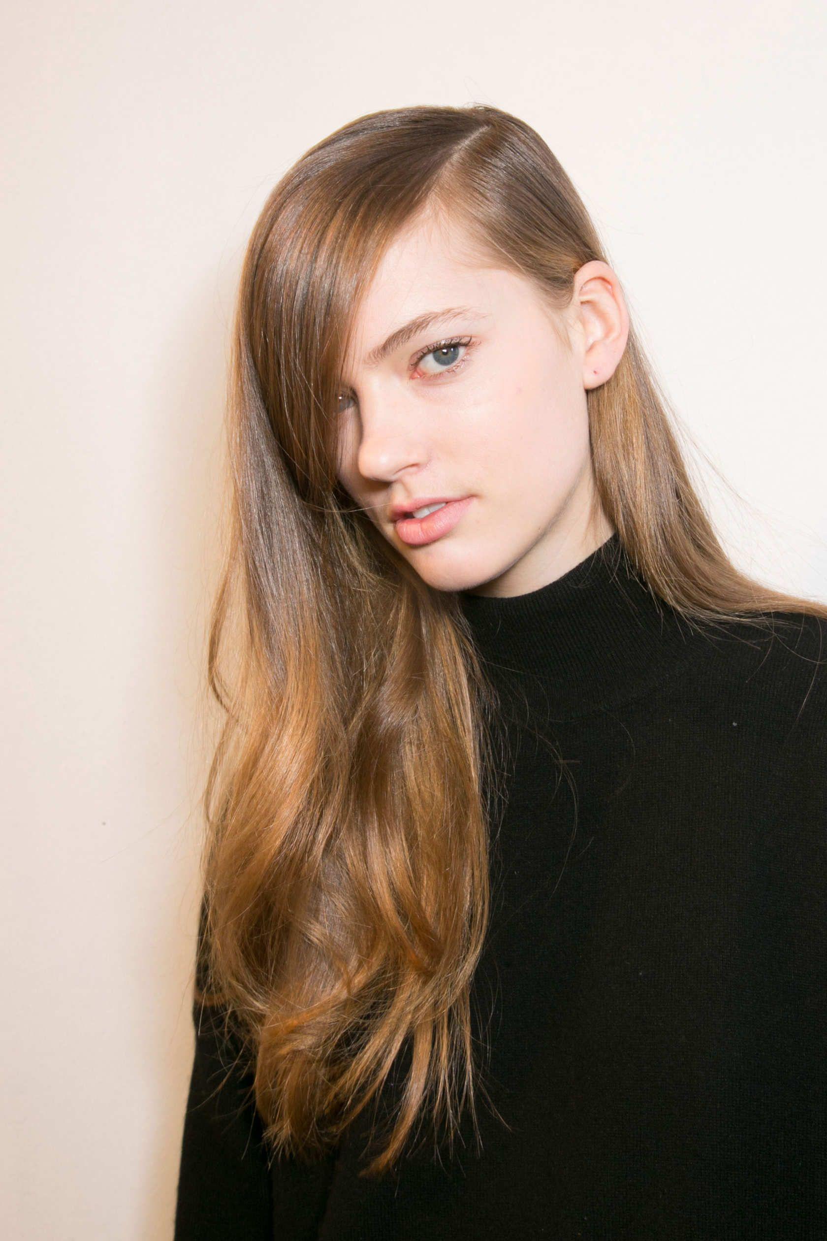 blumarine | el resto de cosas | rich girl hair, hair styles