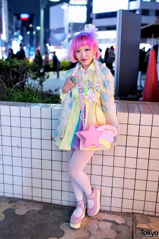 top kei kawaii fashion - photo #41