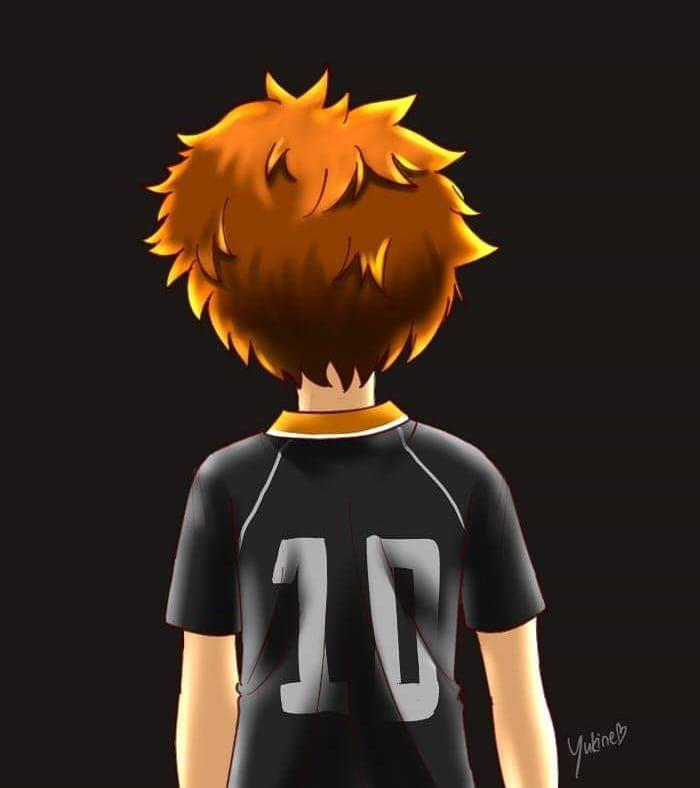 Dont underestimate a ball boy.. #hinatashoyo #digitalart #digitalpainting #haikyuufanart #haikyuu #hinata #anime