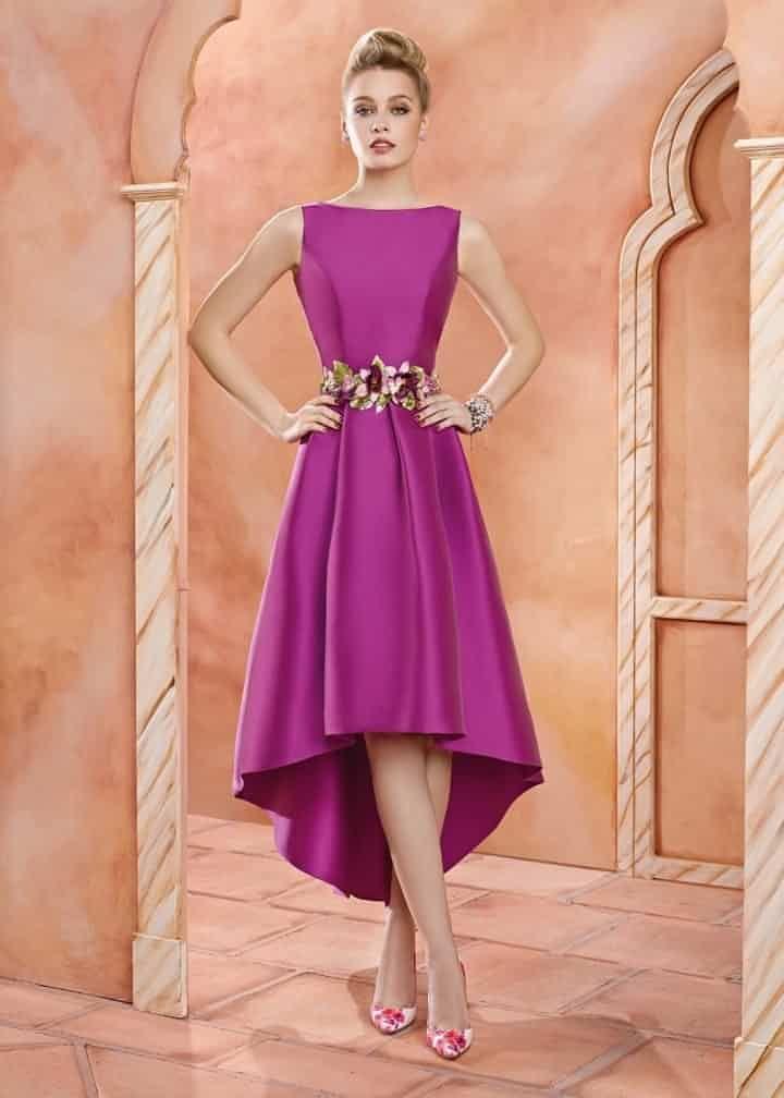 VL4715, Valerio Luna | Vestidos de fiesta | Pinterest | Vestiditos