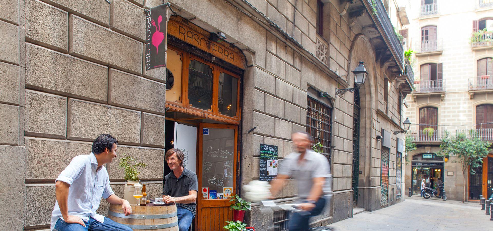 Resultado De Imagen De Els Pescadors Cadaques Restaurante  # Gemma Povo Muebles Barcelona