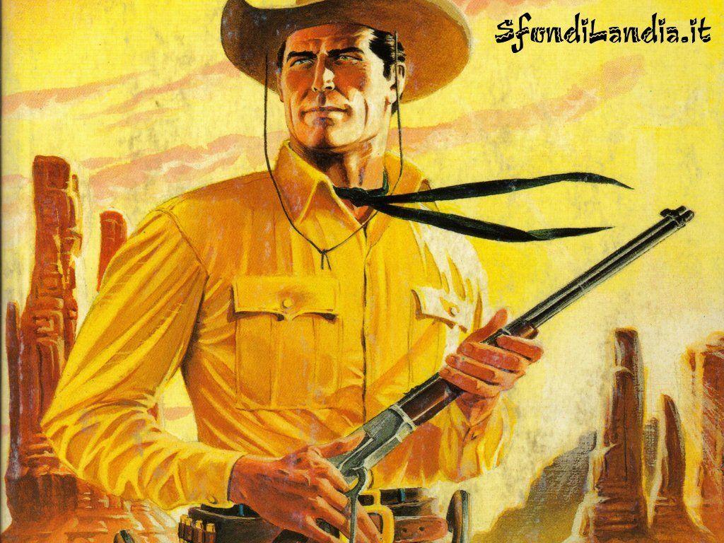 Alan ford gruppo t n t ubc enciclopedia online del fumetto - Tex Willer