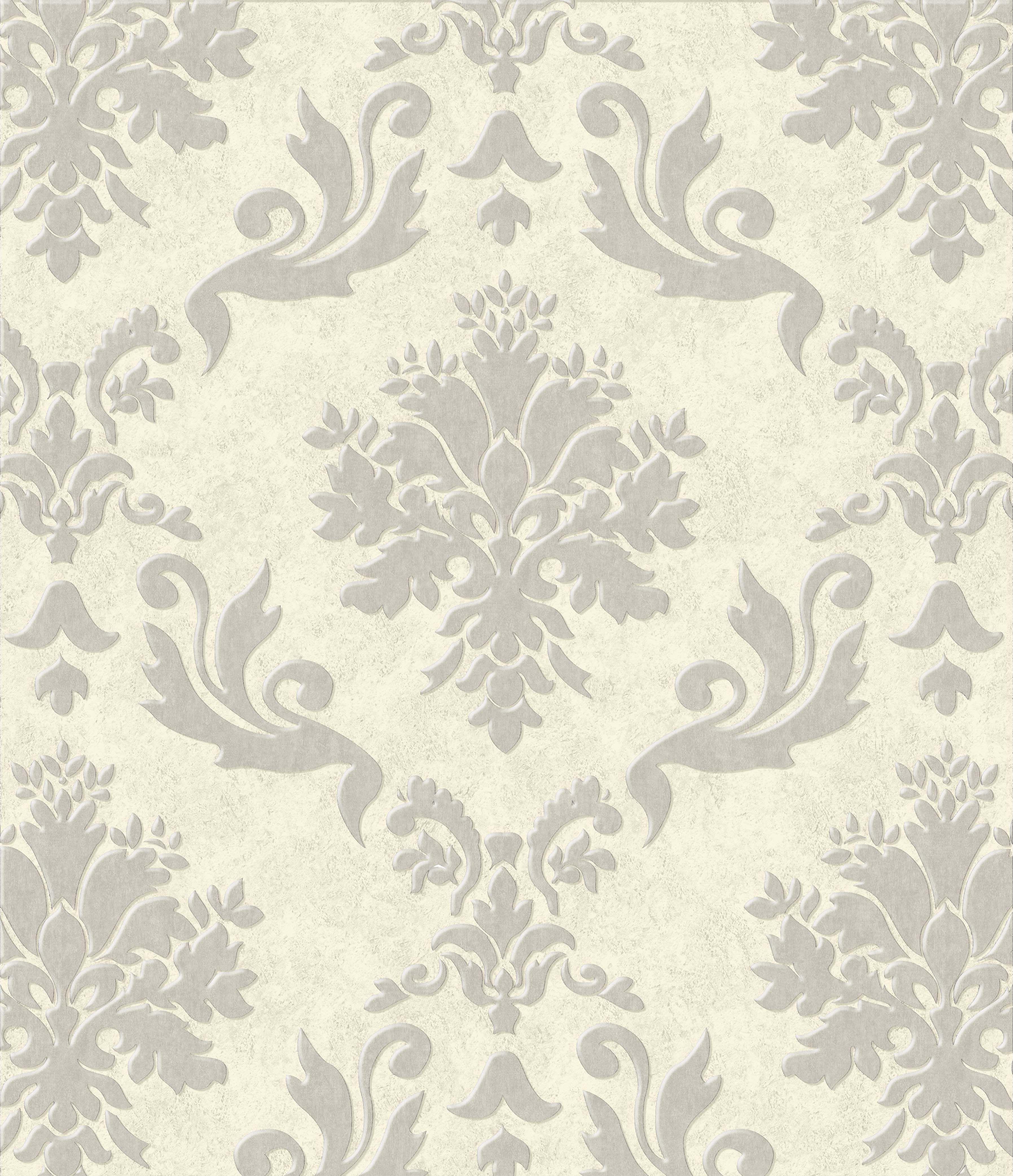 Texturas Pinteres  -> Papel De Parede Sala Floral