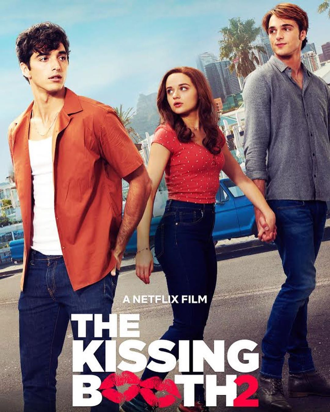 "The Kissing Booth Streaming : kissing, booth, streaming, TAYLOR, ZAKHAR, PEREZ, Instagram:, ""KISSING, BOOTH, STREAMING, NETFLIX!, Let's, Words, Cannot…, Kissing, Booth,, Actors,, Netflix"