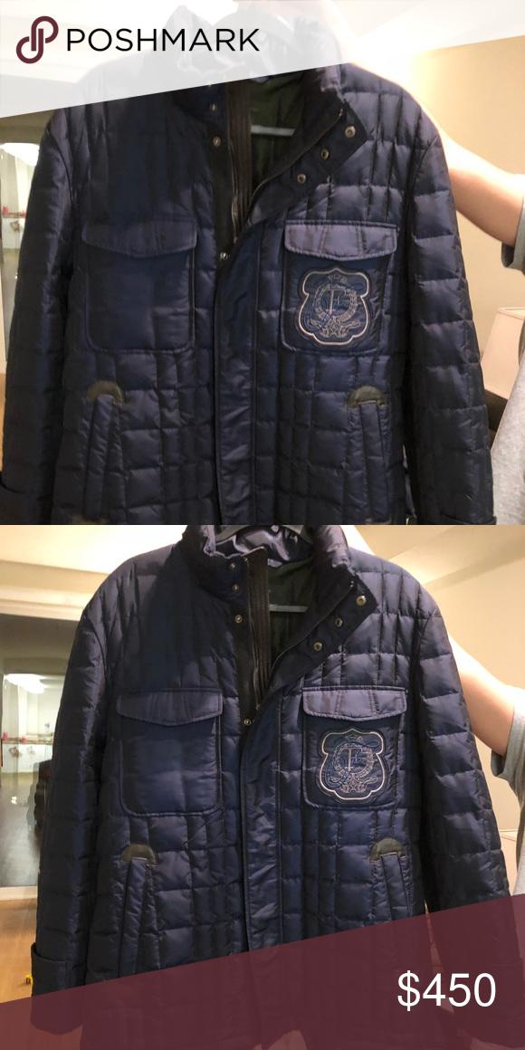 Coat Size Jacketsamp; Ferre Gianfranco Italian 52 Coats HeWED29IY