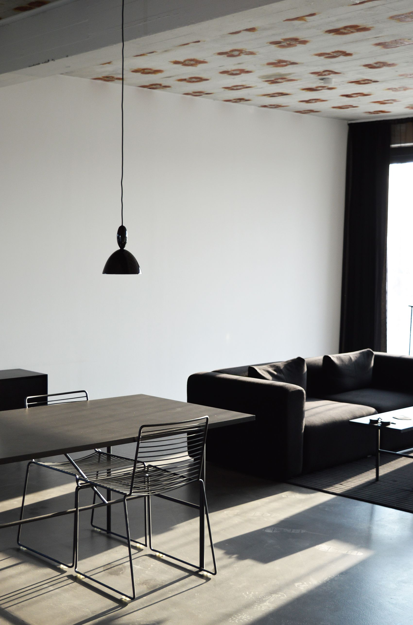 Minimalist Hotel Room: A Minimalist Apartment At STAY Copenhagen
