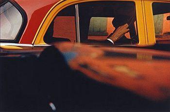 Saul Leiter, fotografía