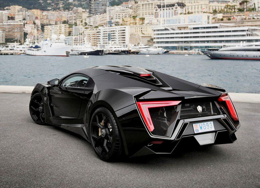 Top 10 Most Expensive Cars in the World 2020 (with