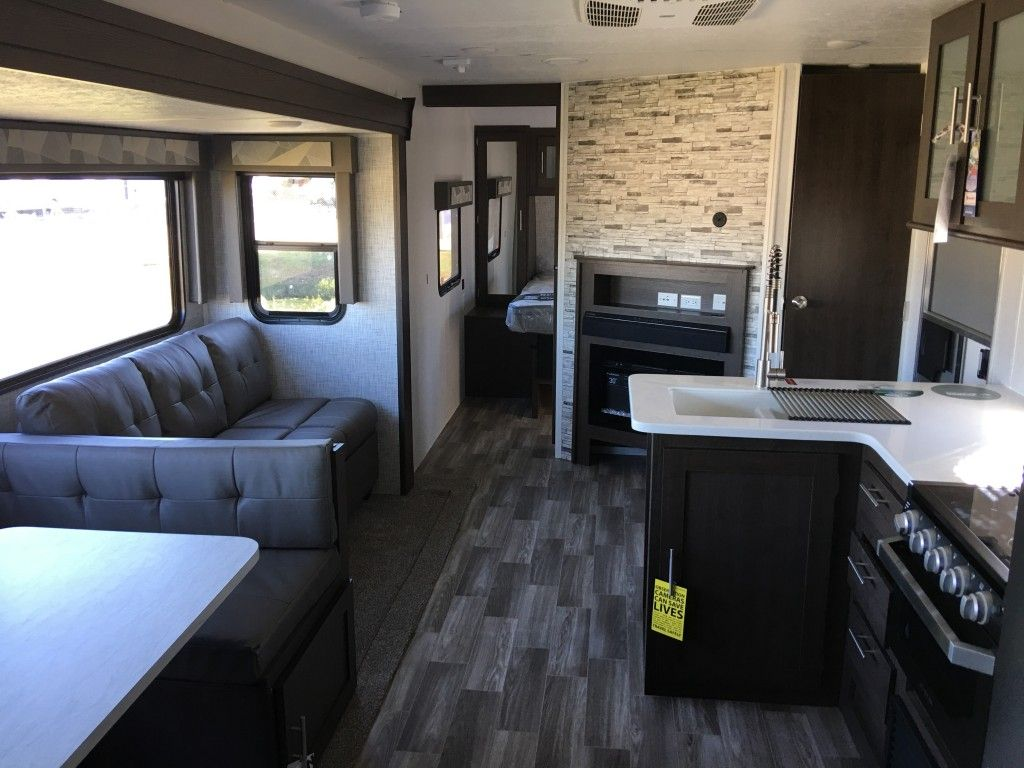 2019 Forest River WILDWOOD TT 26DBUD for sale near Houston