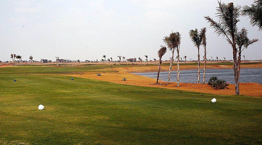 Orange Lakes Golf Club Cairo   Egypt Golf   Golf, Golf clubs