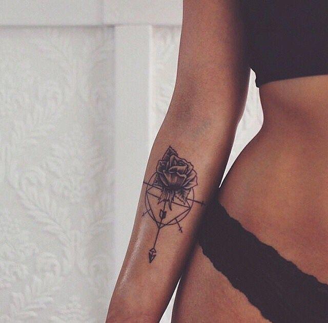Rose Kompass