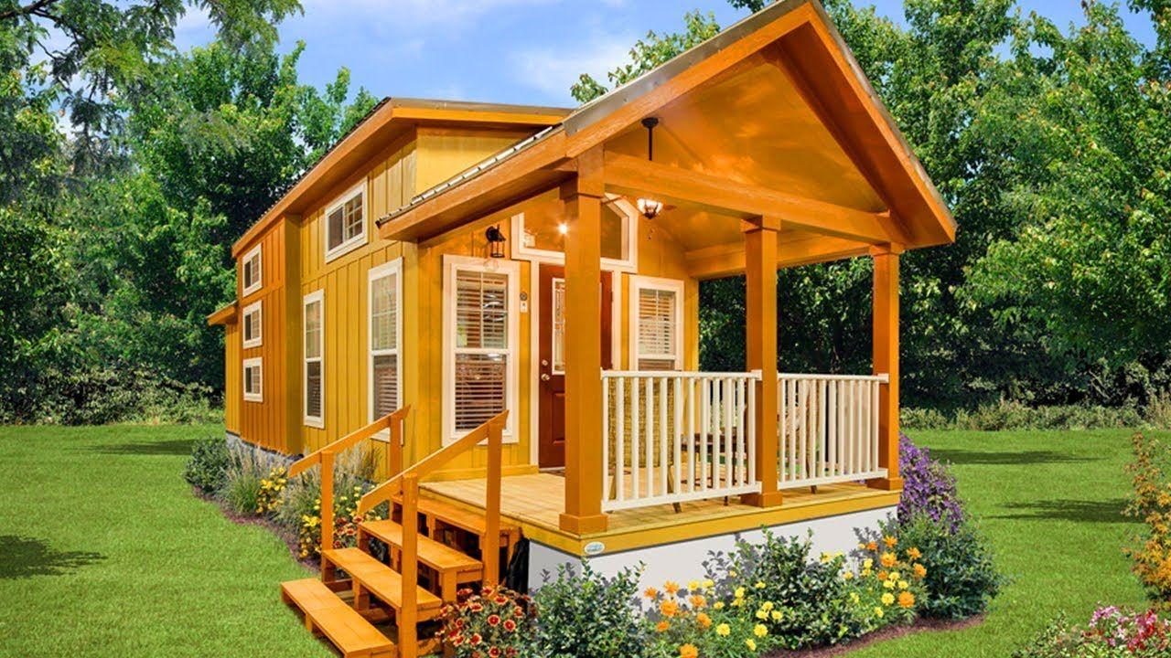Annecy tiny house by pratt homes beautiful tiny house