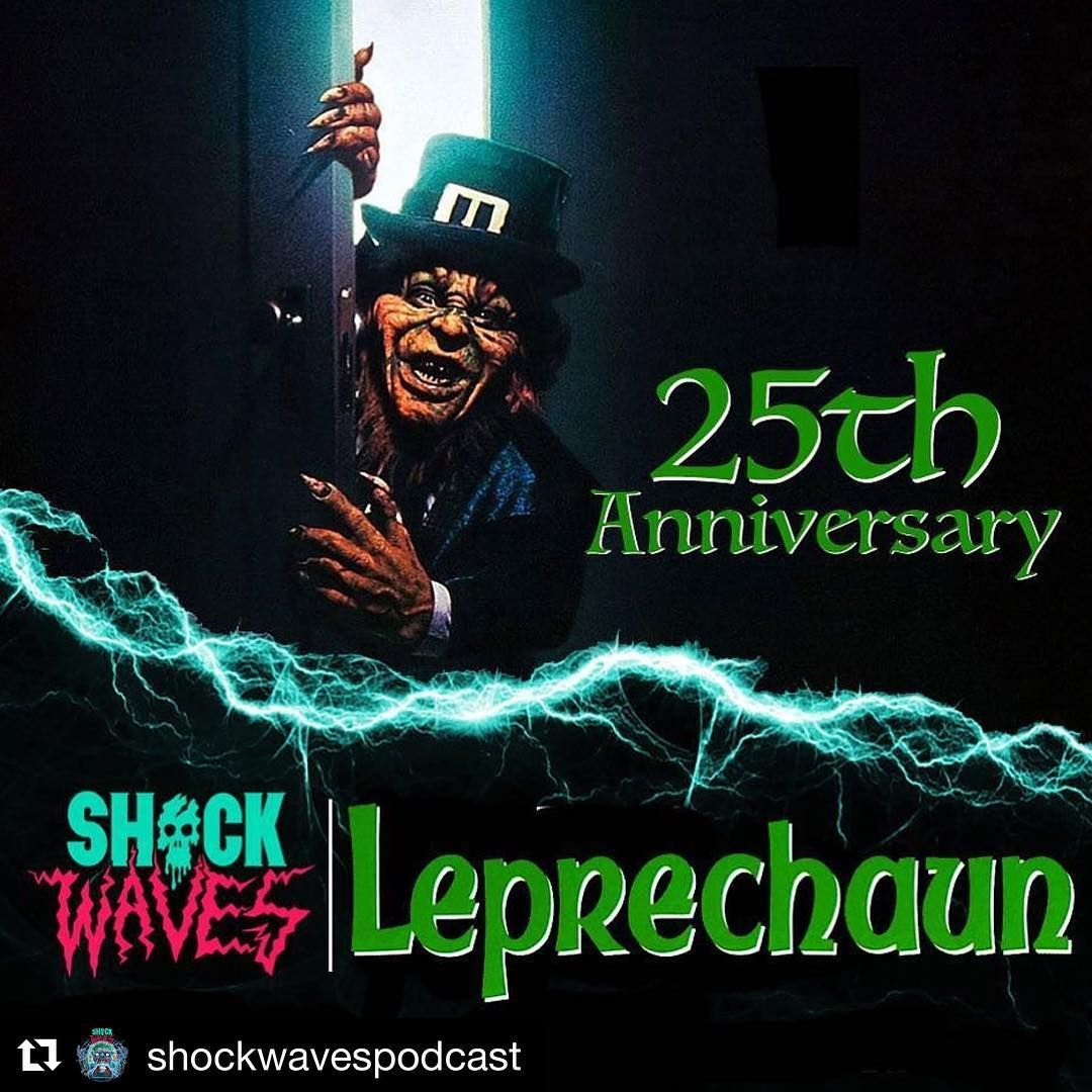 Image result for Leprechaun: 25 Years On